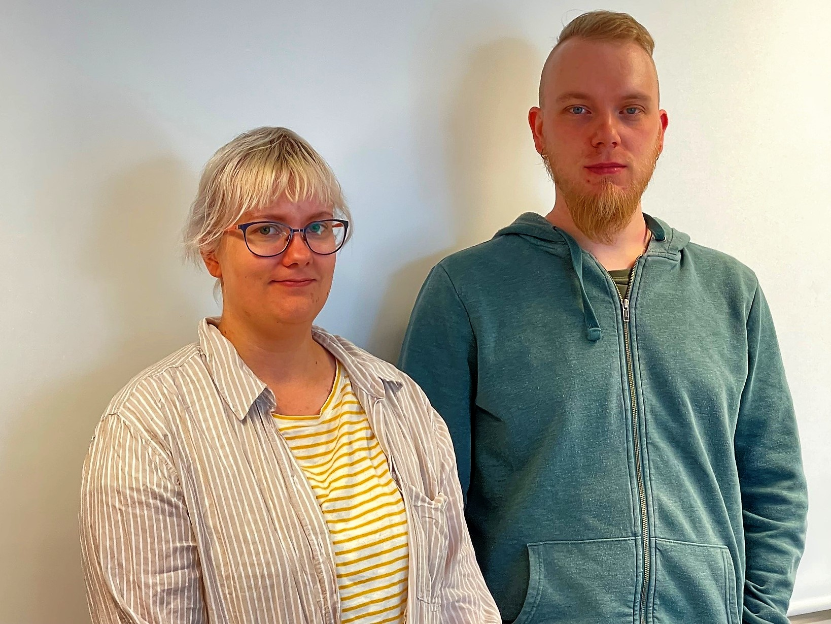 Maija Kukkola and Teemu Junnila will start their internship at Centria University of Applied Sciences at Centria SecuLab immediately after Midsummer. They have attended Information Security training and the internship at Centria is a good option as Centria is a familiar place for both through their studies.